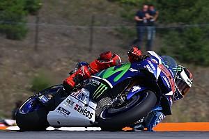MotoGP Testbericht MotoGP-Test in Brno: Jorge Lorenzo vor Valentino Rossi