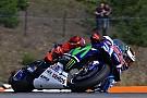 MotoGP-Test in Brno: Jorge Lorenzo vor Valentino Rossi