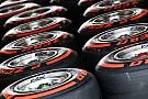 Pirelli anuncia la elección de neumáticos para el GP de Italia