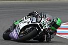 Eugene Laverty verlässt MotoGP und kehrt zur Superbike-WM zurück