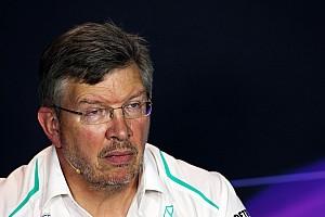 Fórmula 1 Últimas notícias Ross Brawn lança livro sobre segredos de gestão na F1