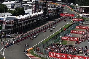 F1 Top List Nueve cosas que debes saber del Gran Premio de Bélgica