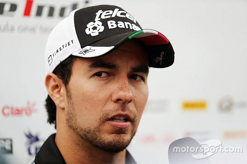 Fahrerkarussell 2017: Perez, Magnussen, Palmer, Massa und Bottas noch vor ungewisser Zukunft