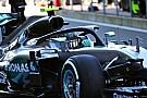 Galería: el Halo en los diferentes coches de F1