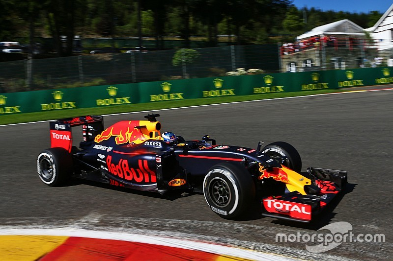 Ricciardo denkt dat Red Bull zaterdag nog veel sneller kan zijn