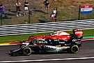 Formel 1 in Spa: Die Startaufstellung in Bildern