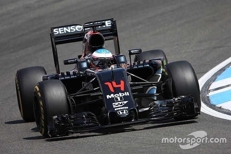 Analyse: McLaren auf der Suche nach dem Erfolgsrezept