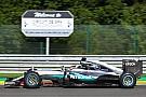 Lewis Hamilton startet in Spa von ganz hinten: