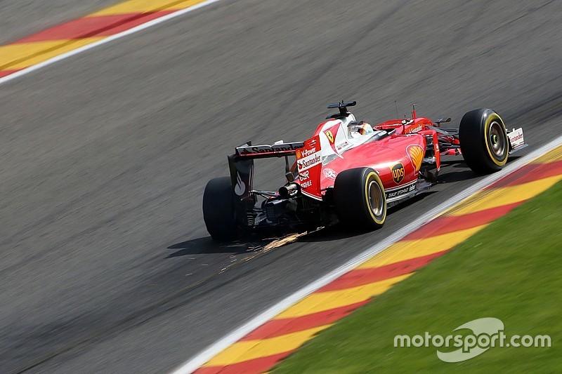 "Vettel verklaart uitbarsting via teamradio: ""Ik verwachtte meer"""