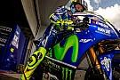 Rossi mengaku tak nyaman dengan YZR-M1 2016