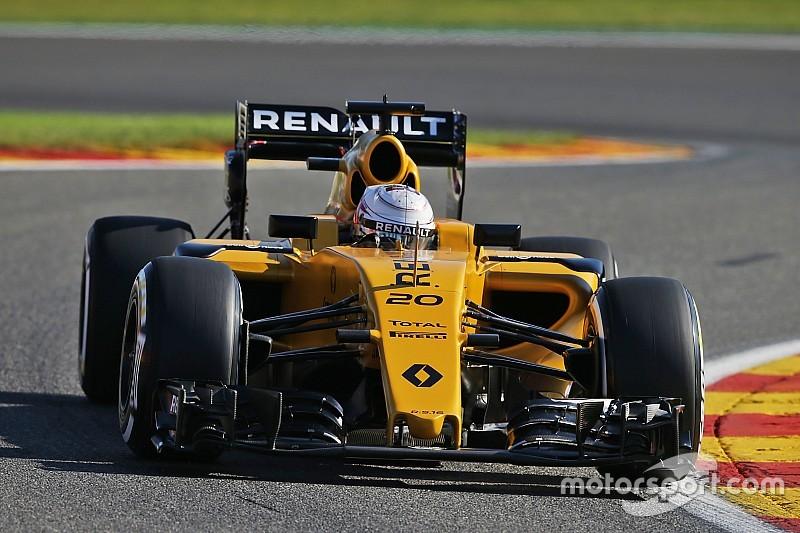 Kevin Magnussen: Entscheidung über Monza-Einsatz nach FIA-Fitnesstest
