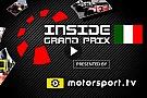 Video: Inside Grand Prix Italien 2016