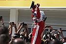 Vettel már nagyon várja a magyar izgalmakat