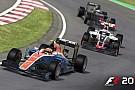 F1 2016: ezeket a kormányokat támogatja PC-re, PS4-re és Xbox One-ra a játék