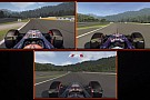 F1 2016 Vs. F1 2015 Vs. F1 2014: egymás ellen a három hivatalos F1-es játék