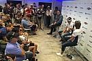 Felipe Massa anuncia su retiro de la Fórmula 1