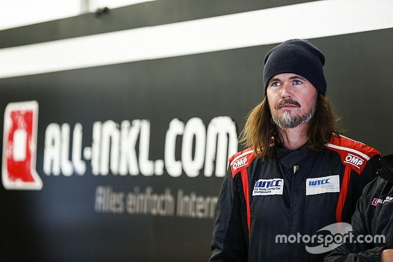 La prima volta di Thompson a Motegi, la Münnich Motorsport crede in lui