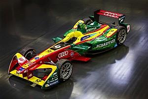 Formula E Noticias de última hora Audi quiere disputar la Fórmula E como equipo de fábrica en 2017