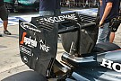 Технічний брифінг: Заднє антикрило McLaren та тести Halo