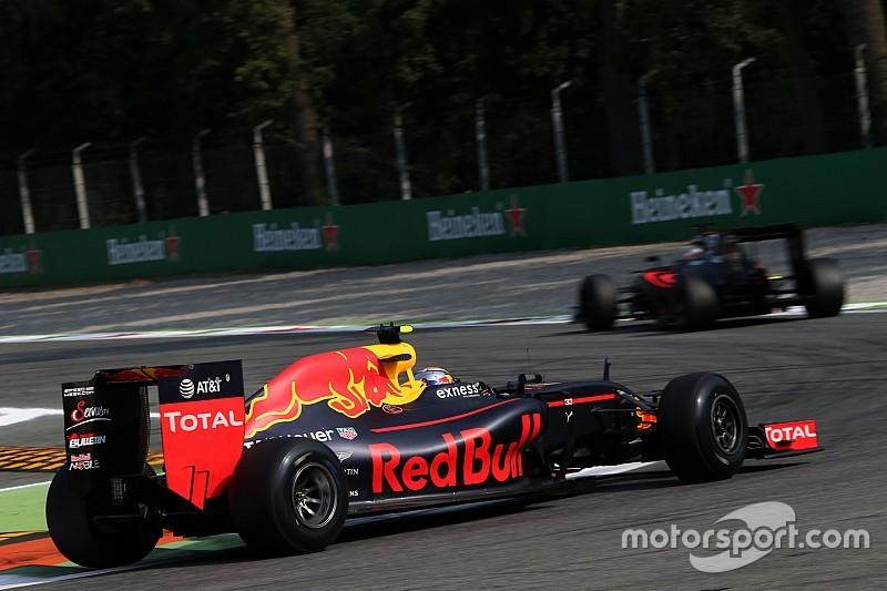 "Ricciardo: ""Ferrari tiene mucho margen"""