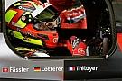 WEC: Audi-Fahrer Benoit Treluyer fällt für 6h von Mexiko aus