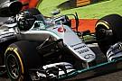 Rosberg na nederlaag: