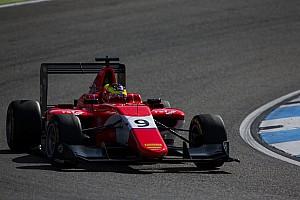 جي بي 3 تقرير السباق دينيس يحرز فوزه الأوّل في الجي بي 3 في مونزا