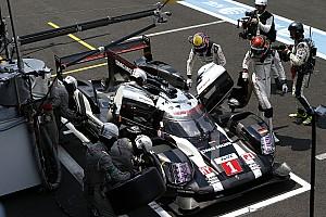 WEC Gara Messico, 6° Ora: Bernhard-Hartley-Webber vincono col fiato in gola