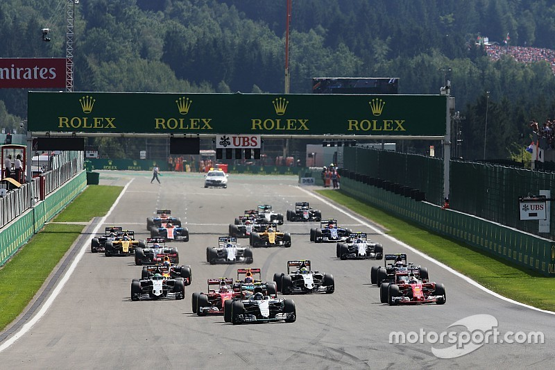 Verkoop Formule 1 aan Liberty Media 'kwestie van dagen'