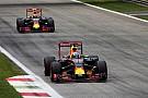 Mehr Renault-Power für Red Bull Racing in Singapur