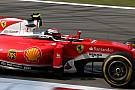 Райкконен приєднається до Феттеля на тестах Pirelli