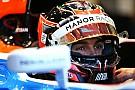 Renault: Esteban Ocon noch immer im Rennen um Cockpit für 2017