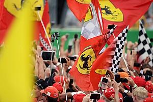 F1 Artículo especial 'Cavallino sí, pero ¿rampante?', la columna de Albert Fábrega