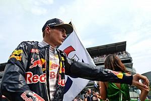 Fórmula 1 Últimas notícias Ecclestone diz que F1 precisa de mais Verstappens