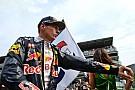 Ecclestone diz que F1 precisa de mais Verstappens