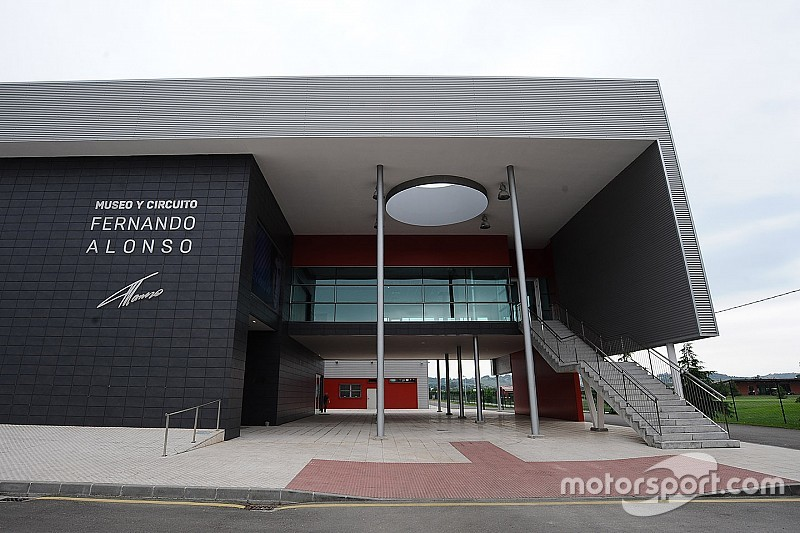 La pista de Alonso recibirá al Campeonato de Europa de karting