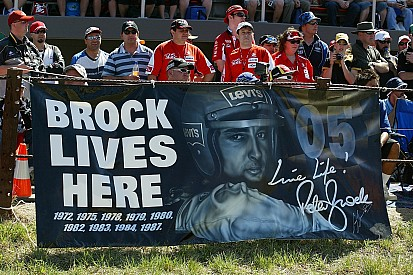 The day the Mountain mourned Peter Brock