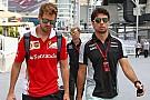 Perez, 2018'de Ferrari'ye geçebilmek için Force India'da kalabilir