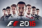 F1 2016 vanaf deze herfst speelbaar op iOS en Android