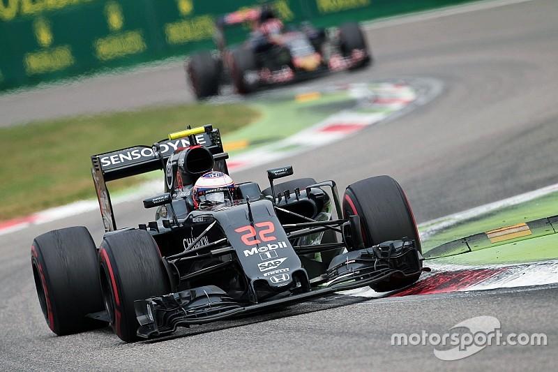 В McLaren приветствуют приход Liberty Media в Формулу 1