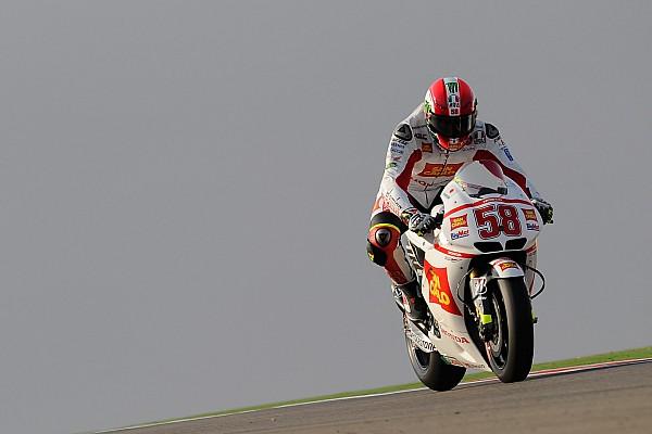 Le n°58 retiré du MotoGP en hommage à Marco Simoncelli