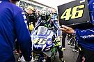 Nummer 46 mag na zijn pensioen gebruikt worden in de MotoGP, zegt Rossi