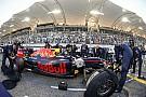 Fontos szerződéshosszabbítás a Red Bullnál