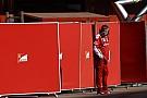 Reggeli páros tornával kezdte a napot a Ferrari Szocsiban