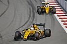 Magnussen és Palmer őrült gokartozása a Renault forgatási napján!