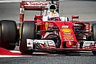 Vettel ismét a rádióban káromkodott - most Ricciardo miatt!