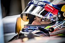 Ricciardo megmutatta, hova bújik el a tesztek alatt!