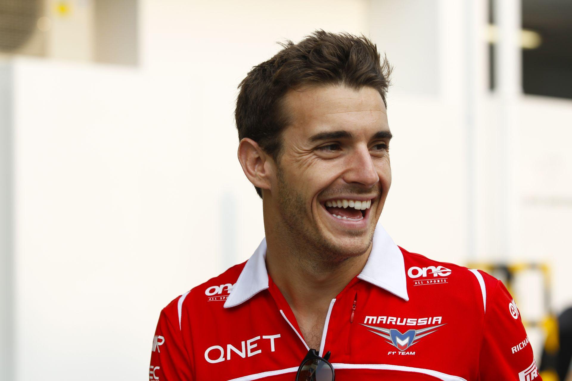 A monacói pontszerzők élén Nico Rosberg áll 102 egységgel, de ott van Jules Bianchi is!