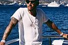 Hamilton két HATALMAS NBA sztárral hétvégézett Monacóban