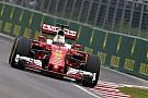 Vettel félelme valóra vált Kanadában: Grosjean figyelmen kívül hagyta a kék zászlót!